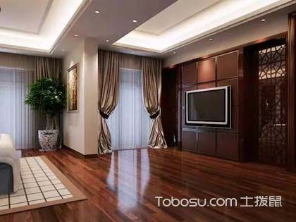 别墅中国风装修风格设计图赏析,来自中式的古典奢华