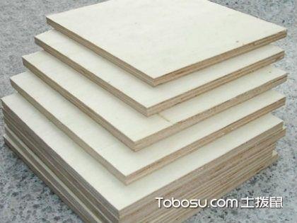 胶合板规格有哪些?胶合板种类介绍