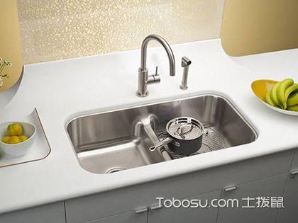 水槽安装方法,厨房水槽怎么安装?