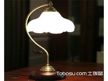 旧物改造台灯方法介绍,旧物如何改造台灯