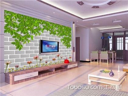 简约大气电视背景墙,我们在设计的时候需要注意哪些问题