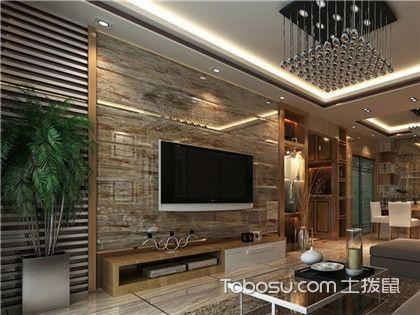 客厅背景墙装修设计,在装修的时候有哪些小技巧呢