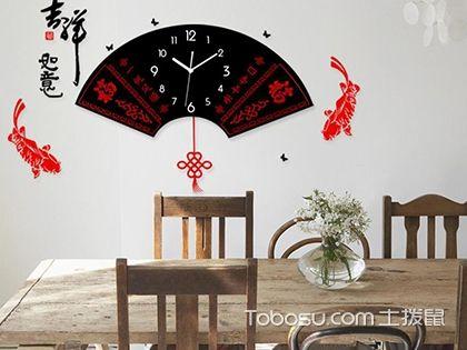 钟表摆放的风水禁忌,钟表摆放这些钟表摆放要知晓!