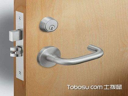 防火门锁与普通门锁的区别介绍,二者到底有什么不同