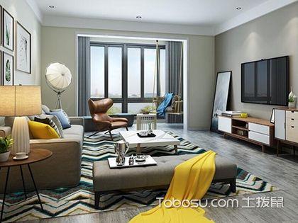 客厅沙发颜色怎么搭配?客厅沙发颜色搭配技巧