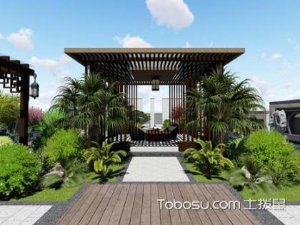 中式庭院风格特点是什么?中式庭院设计理念有哪些?