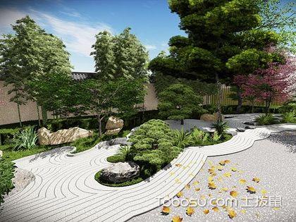75平庭院,日式庭院風格如何設計