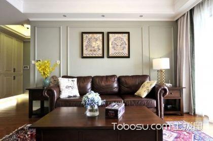 家里客厅摆什么招财?看家中客厅的摆设如何为你招财