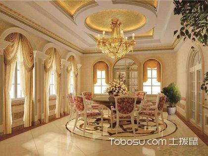 北京别墅装修设计,别墅装修有哪些风格