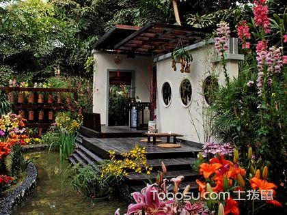 中式庭院景观设计,中式庭院如何设计