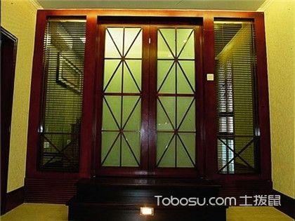 铝木门窗搭配欧式装修风格,如何打造欧式装修风格