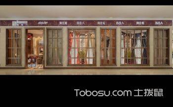 這樣的商場小精品屋裝修風格,能夠更吸引你眼球!