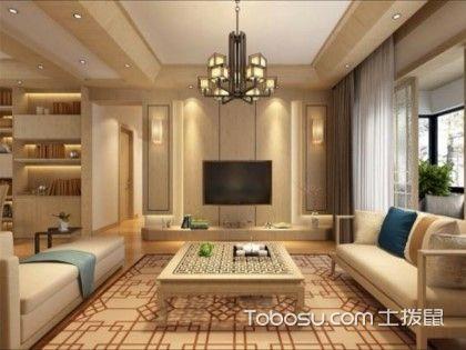 日式风格客厅装修,打造属于自己的特色客厅!