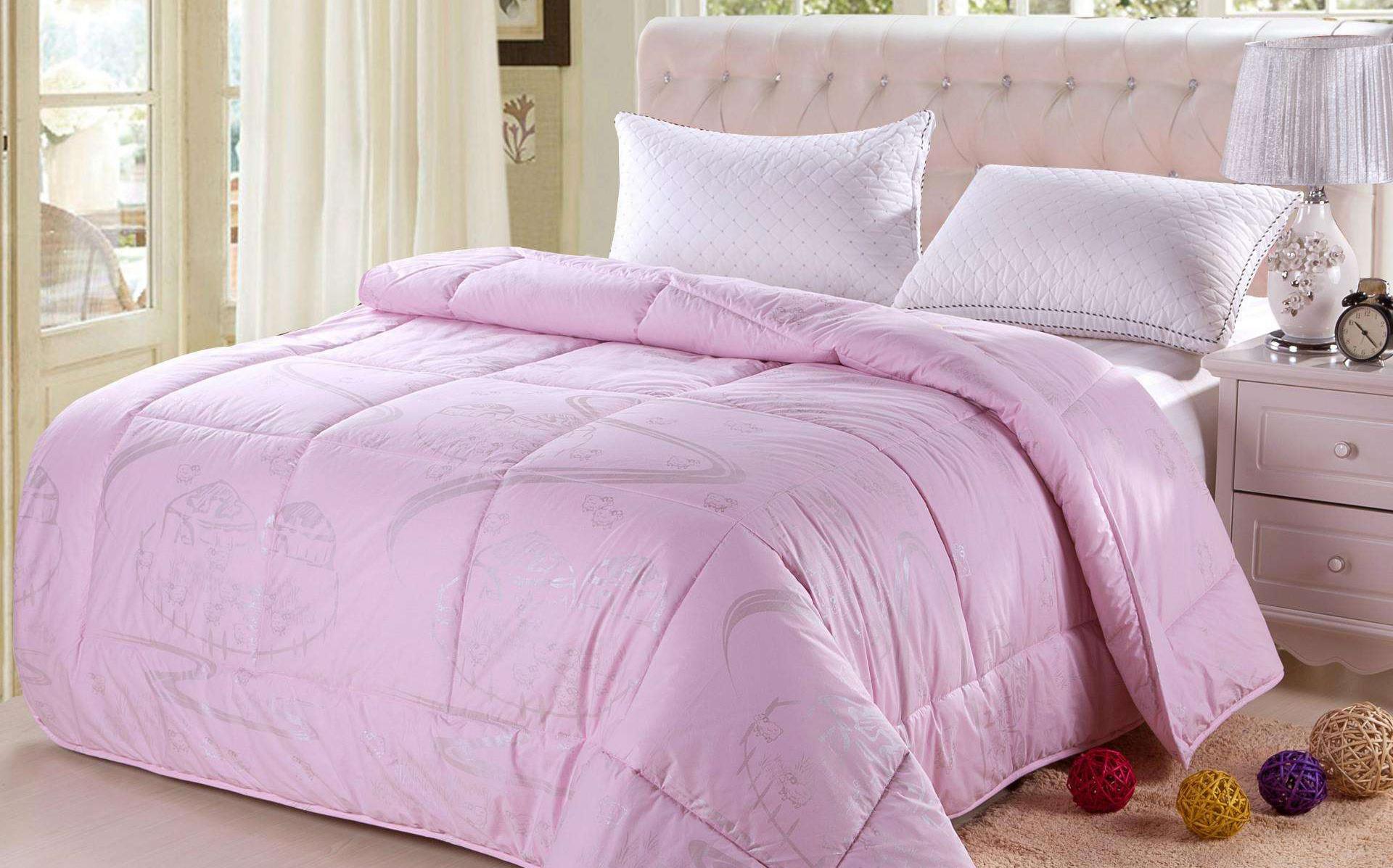 【单人床上用品】单人床上用品简介、三件套及尺寸