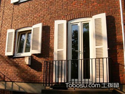 美式风格门窗装修,美式门窗特点