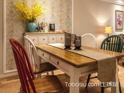 清新田园风格设计说明案例分析,小清新的家居你喜欢吗?