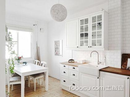 家居厨房装修效果图,快乐烹饪时光此刻开始