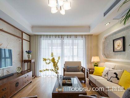 中式简约风格设计说明,娴雅的品位家居是不是你的菜!