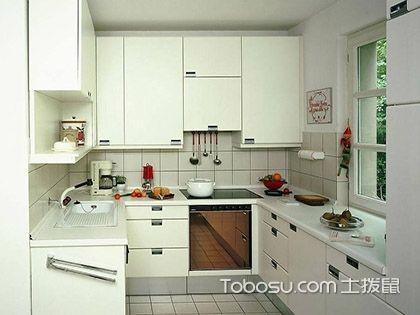 6平米厨房装修效果图,让你的厨房更加精致