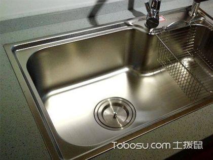 厨房台中盆怎么做?厨房台中盆施工注意事项有哪些?