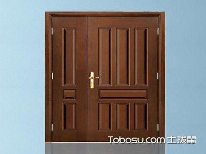 钢木门如何清洁保养有哪些?钢木门清洁方法介绍