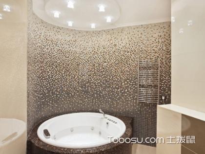 宜兴浴室装修预算怎么做,这几点是不能忽略的细节问题