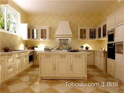 厨房装修预算怎么做?怎么装才能更省钱?
