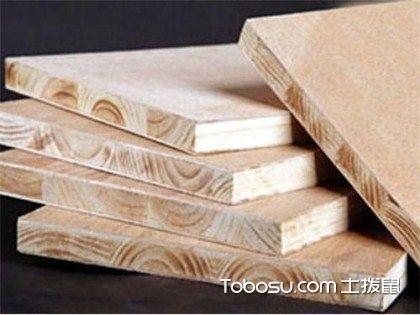 木工板哪种好?木工板种类介绍