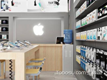 手机专卖店设计方法有哪些?手机专卖店设计该注意什么?