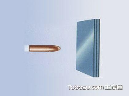 什么是防弹玻璃?防弹玻璃厚度介绍
