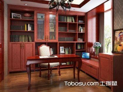 书柜保养方法有哪些?书柜保养方法介绍