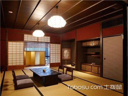 商品房日式装修,室内装修风格有哪些