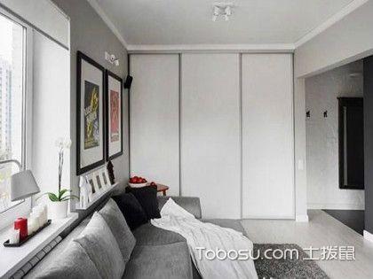 打造属于你的欧式客厅装修效果,让你眼前一亮!