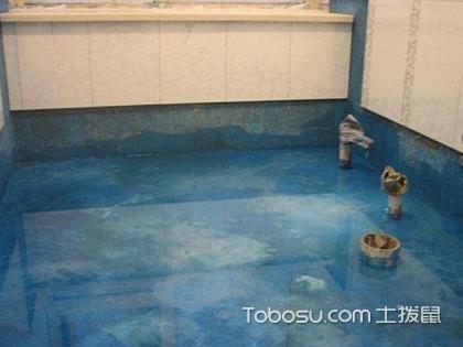装修防水步骤是什么?装修防水要注意什么?