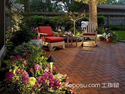 30平小庭院设计实景图,小庭院设计要注意哪些