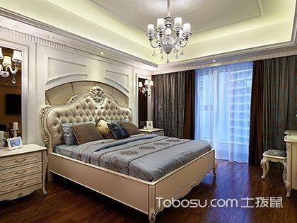 梧州欧式风格设计,浅色系欧式格调尽显低调的华丽