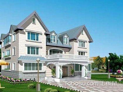 别墅北欧装修风格,布置你的家居