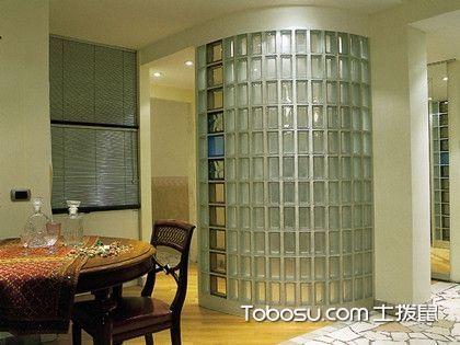玻璃砖施工方法有哪些?玻璃砖施工方法介绍