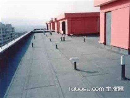 屋顶防水材料有哪些?屋面防水材料选购