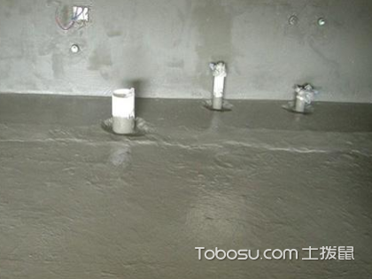 室内装修防水步骤是什么?室内装修防水要注意哪些?