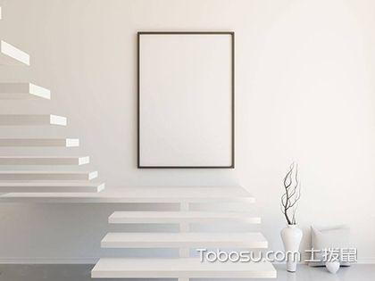 白色背景墙,布置精美家居设计