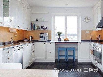 厨房装修设计效果图,令人惊叹的厨房装修案例!