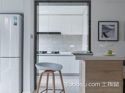 现代风格吧台设计,6款比较流行的现代吧台设计