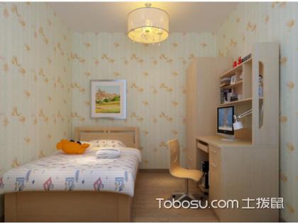 沧州儿童房间室内设计要点,舒适儿童房需要用心设计