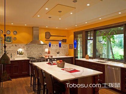 厨房在什么方位风水好?厨房最佳方位应是这里