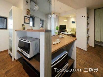 论述家宅厨房折叠门装修的优缺点,让你了解折叠门的优缺!