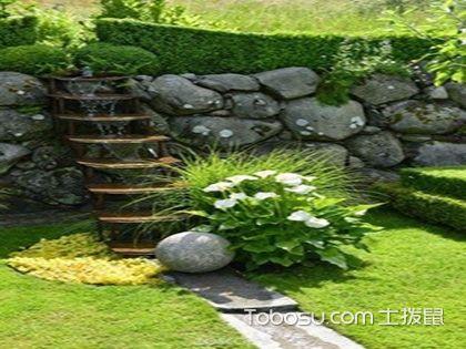 最吸引人的庭院景观设计,你知道的有哪些