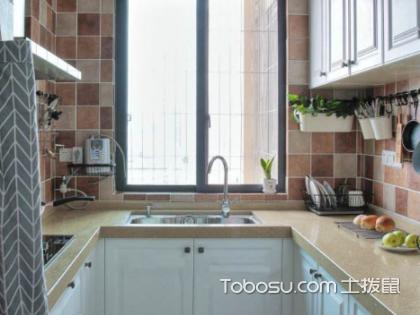 厨房装修方法有哪些?厨房装修要注意什么?