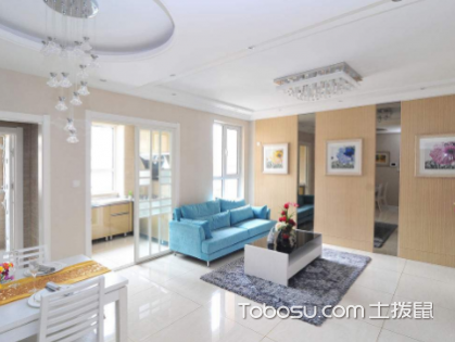 两室装修预算具体报价是多少,铺设木地板价格贵吗
