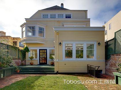 现代风格庭院装修,简约而不简单的秘密